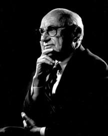 Milton Friedmann